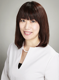 Executive Officer Sato Maiko