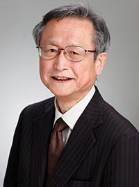 Audit & Supervisory Board Member (full-time) Shiozawa Gisuke