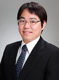 Audit & Supervisory Board Member (part-time) Ito Eisuke
