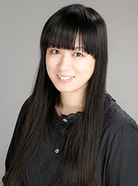 Director (part-time) Narusawa Rie